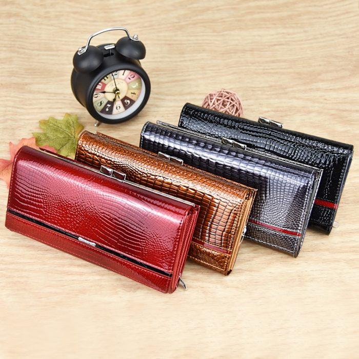 Wallets For Women Luxury Purse