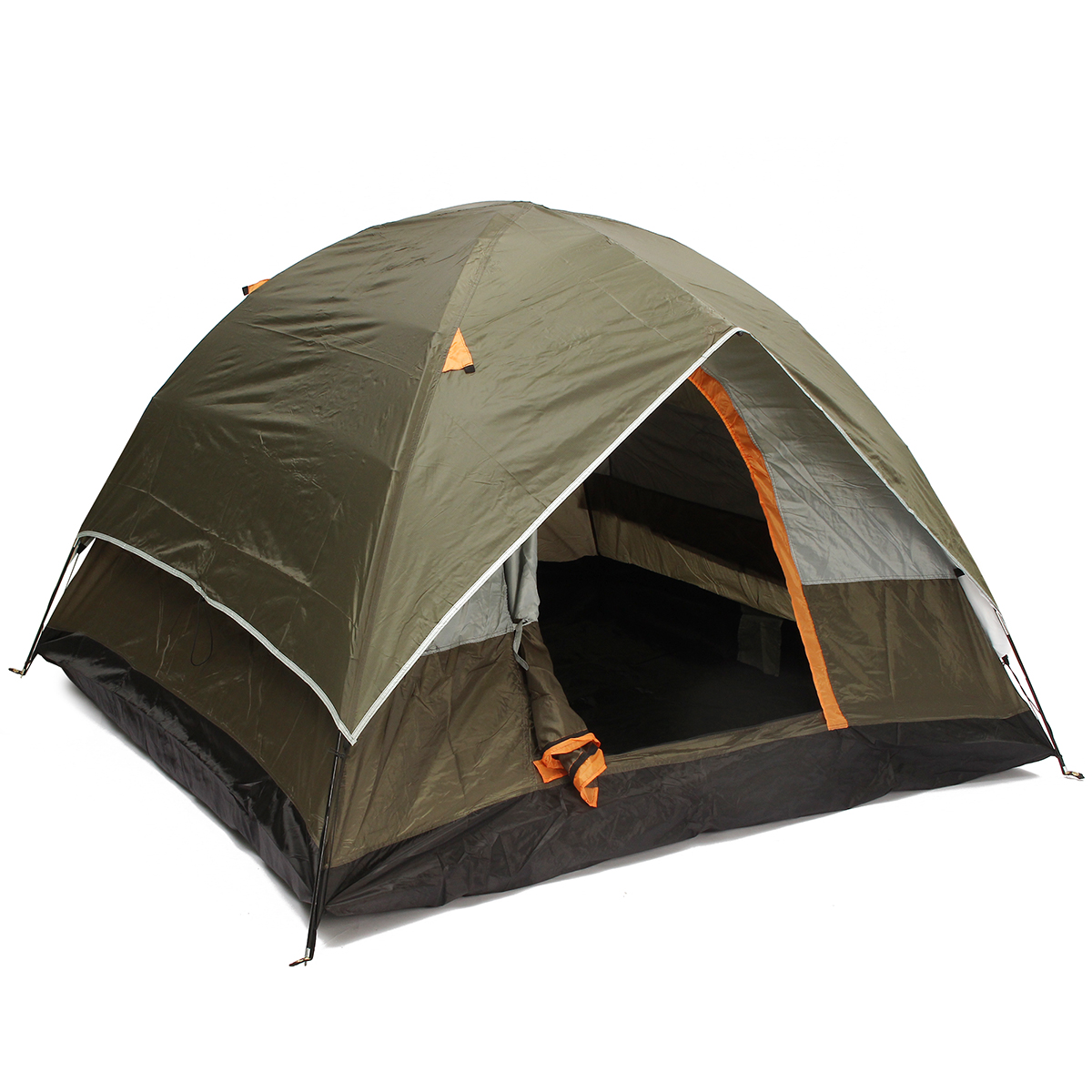 Essential Camping Equipment for Beginners