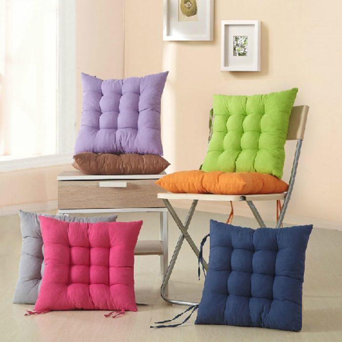 Chair Pad Comfortable Cushion Mat