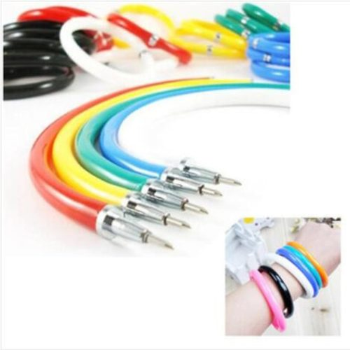 Nice Pens Bendable Bracelet Pen