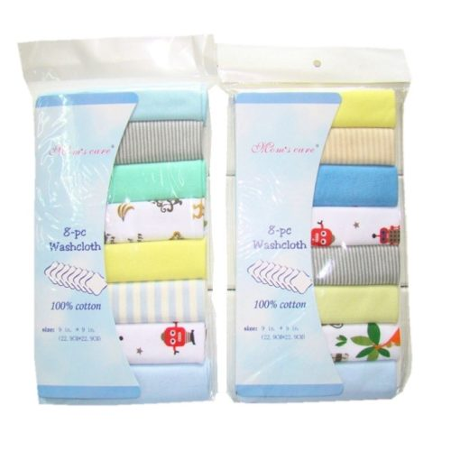 Baby Towels Newborn Washcloth