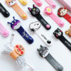 Cord Protector Cartoon Cable Winder