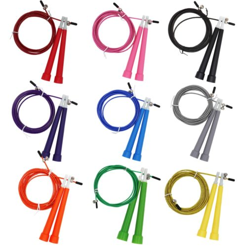 Skipping Rope Steel Wire Jump Rope