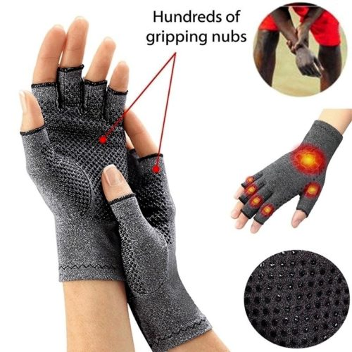 Arthritis Gloves Textured Grips