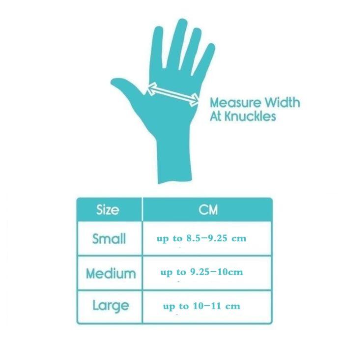 Arthritis Gloves Textured Grips