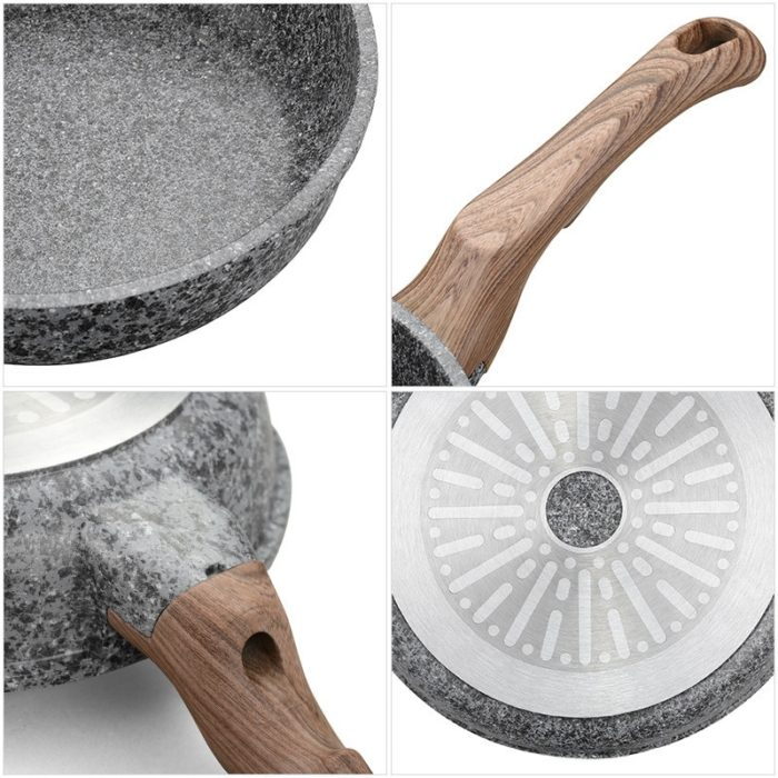 Cooking Pan Non-Stick Frying