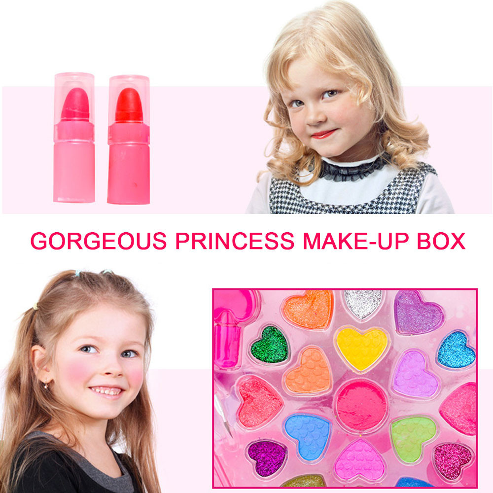 Beauty Products: Children
