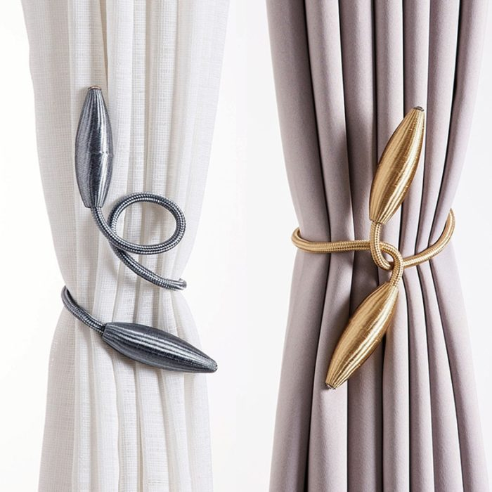 Curtain Holdbacks Home Ornament