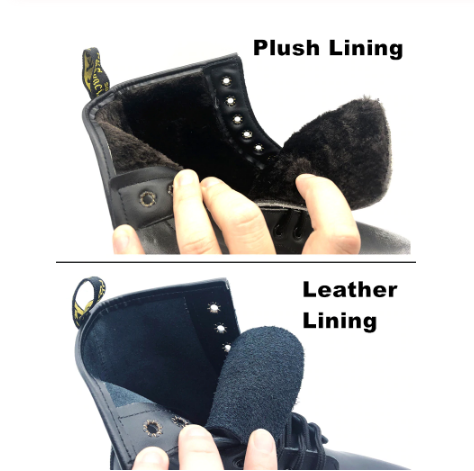 Leather Booties Ladies Boots