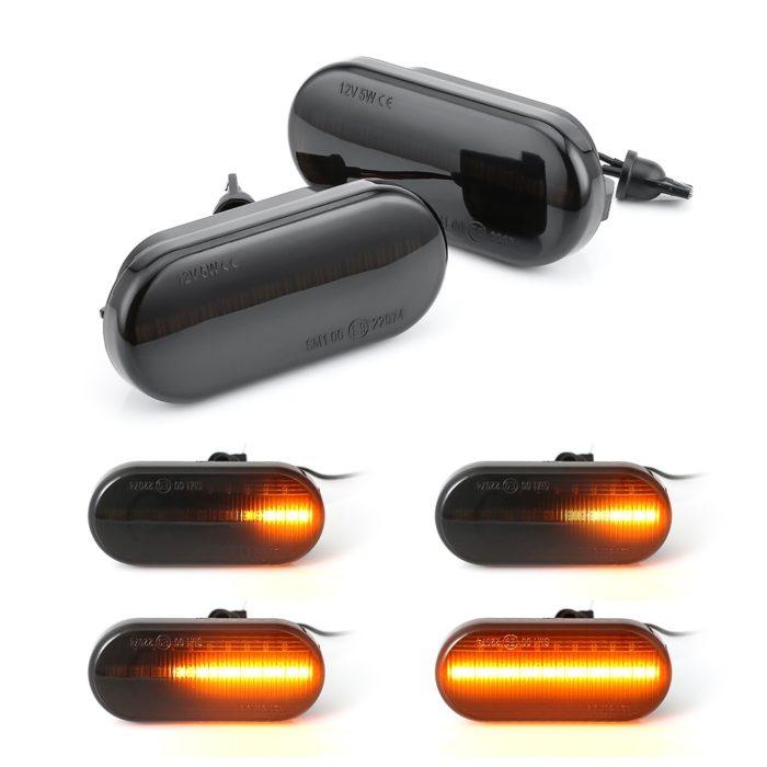 Car Lights LED Turn Signal Blinker