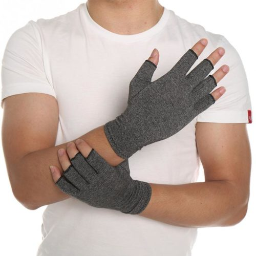 Compression Gloves Elastic Hand Therapy