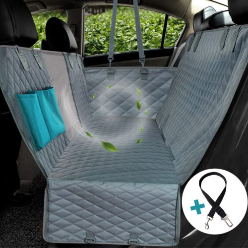 Dog Car Seat Covers Waterproof