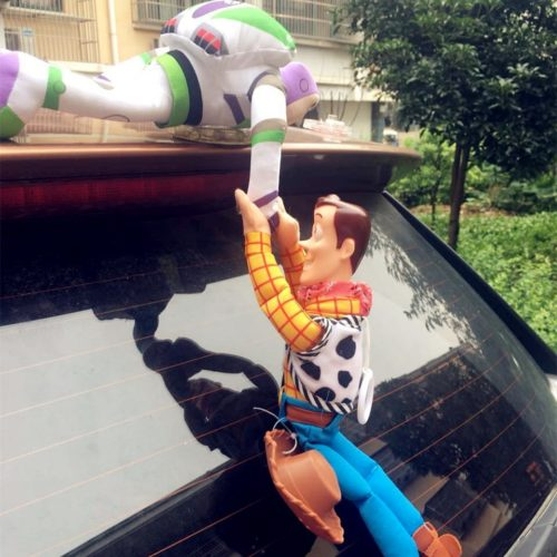 Hanging Decorations for Cars Toy Story