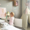 Dot Stickers Decorative Wall Decals