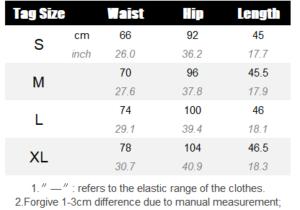 Wrap Skirt Women's Fashion Wear