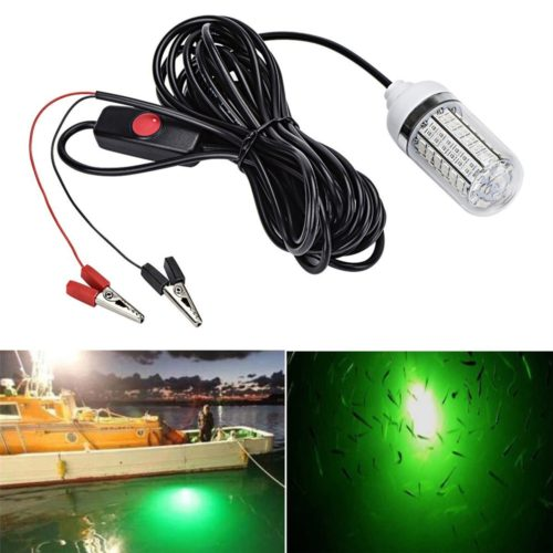 Underwater Lights Fishing Lure