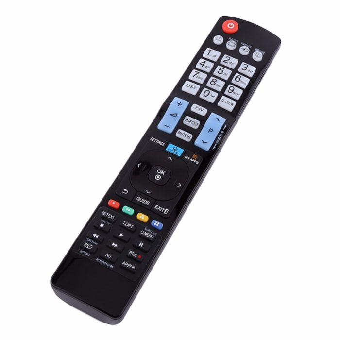 Universal Smart TV Remote for LG