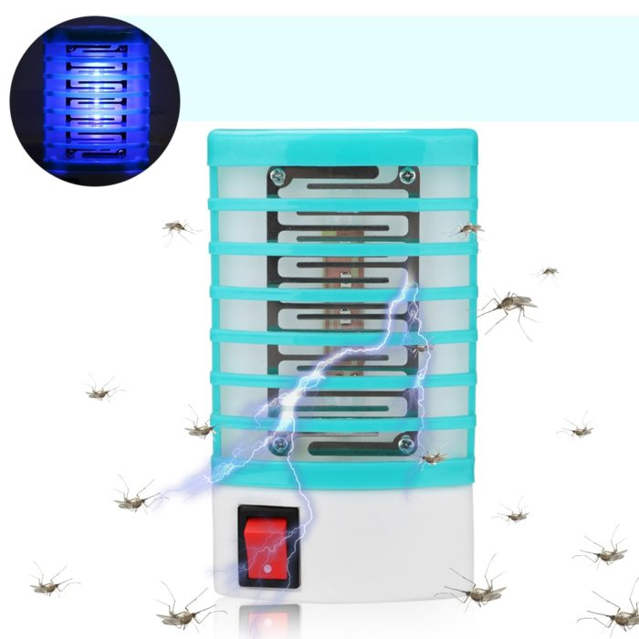 Electric Mosquito Repellent Insect Killer