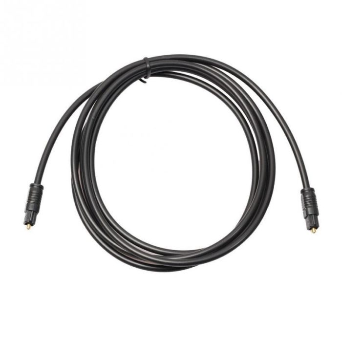 Digital Audio Cable Optical Output