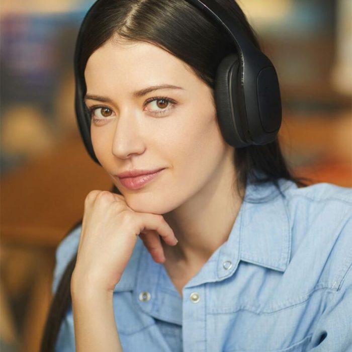 Game Headset Wireless Headphones