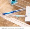 Fountain Pen Transparent Writing Pen