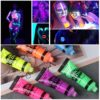 Glow In The Dark Paint DIY Supplies