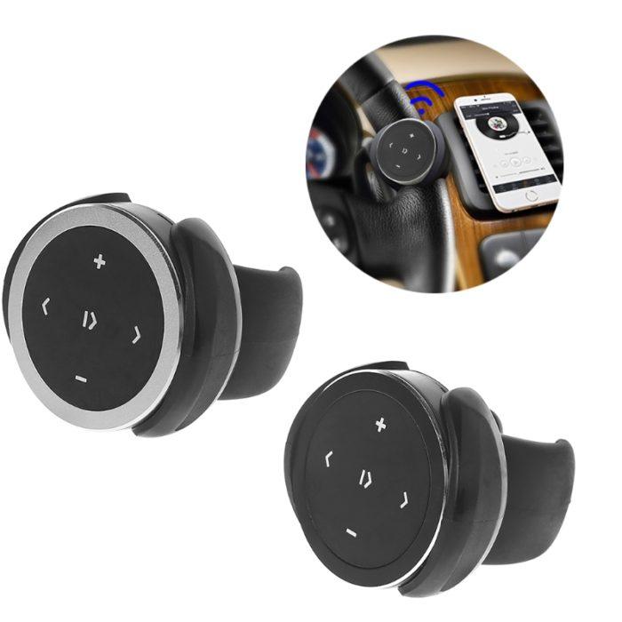 Steering Wheel Control Bluetooth Device