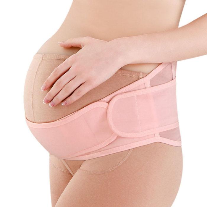 Maternity Belly Band Postpartum Support Belt