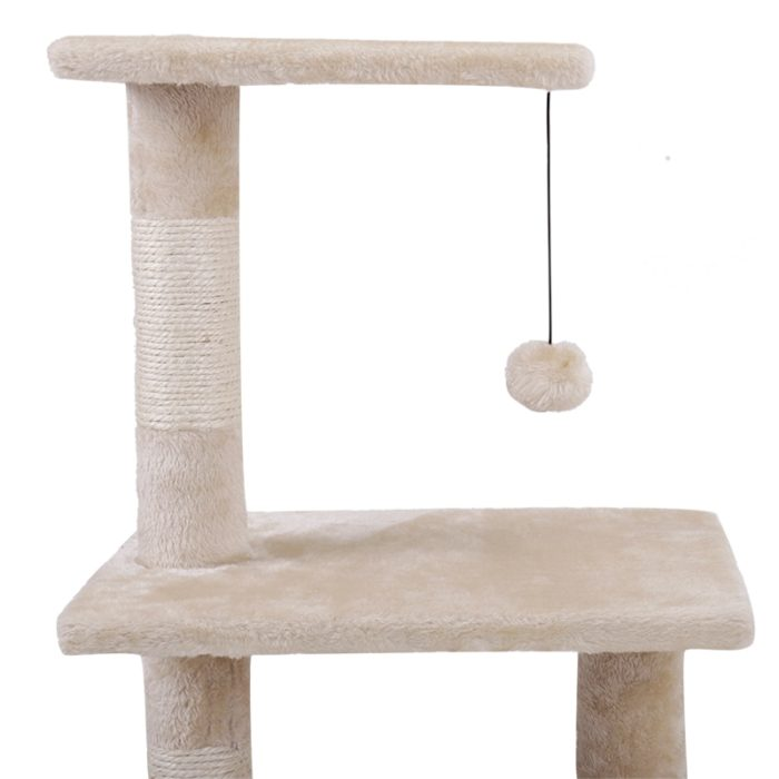 Cat Climbing Tree Functional Toy