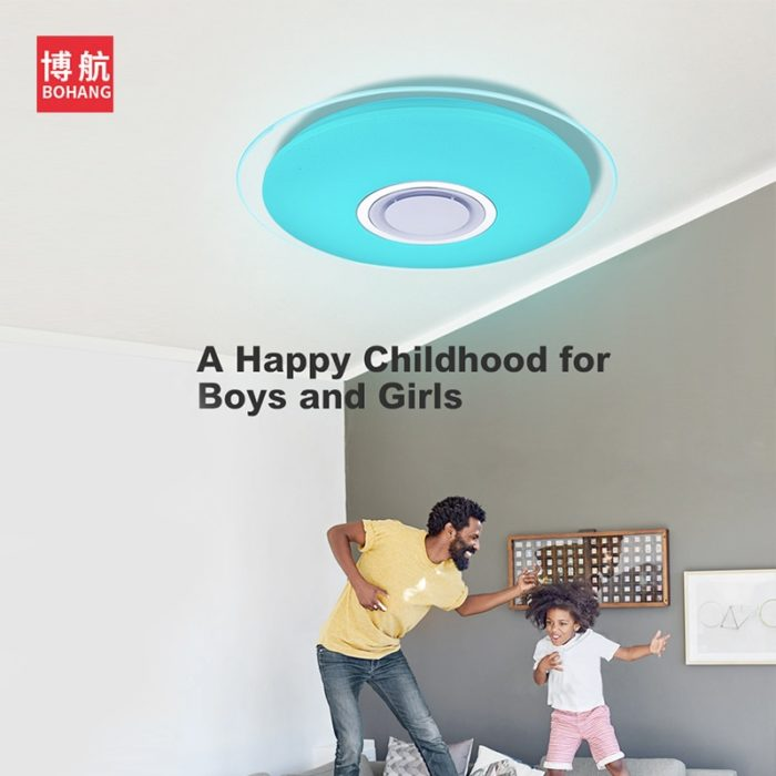 LED Ceiling Lights Multifunctional Lamp