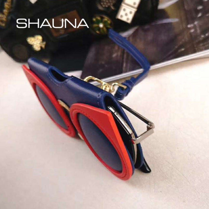 Glasses Case Cute Shades Protection