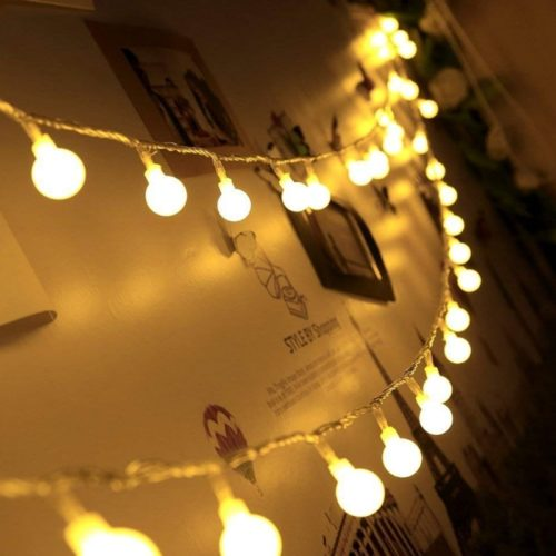 Battery Fairy Lights LED Balls