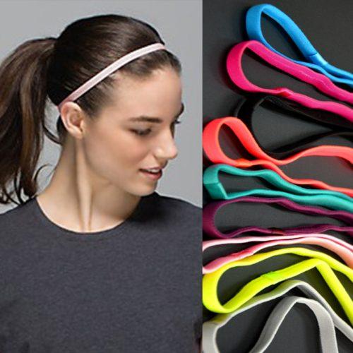 Sweatband Exercise Accessories