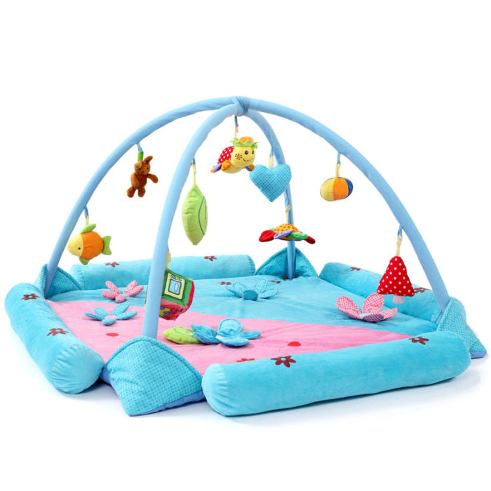 Baby Activity Gym Play Mat