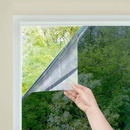 Window Film One Way Mirror Tint