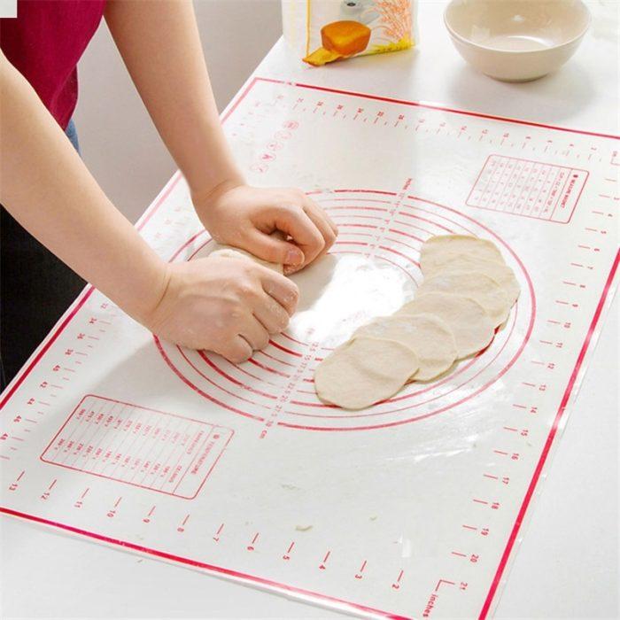Baking Mat Non-Stick Silicone Pad