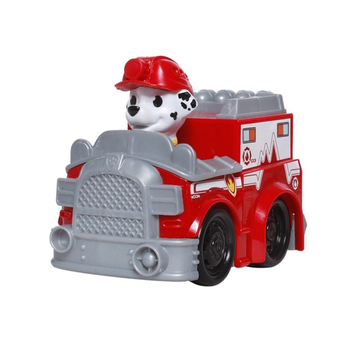 Paw Patrol Figures Children's Toys