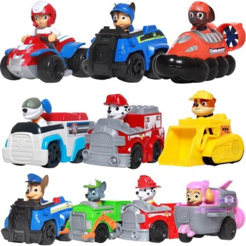 Paw Patrol Figures Children's Toys