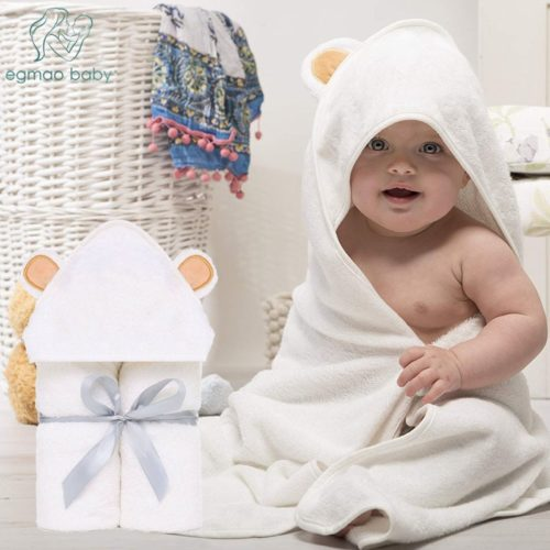 Baby Bath Towels Newborn Washcloth