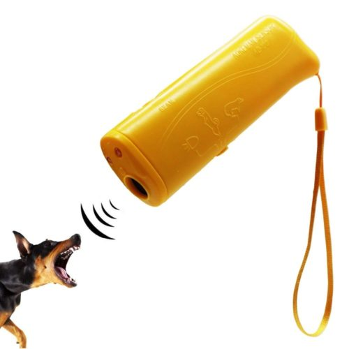Dog Repellent Ultrasonic Device