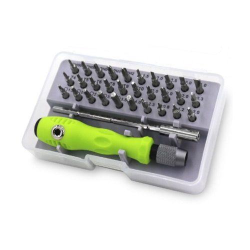 Precision Tools 32PC Screwdriver Set