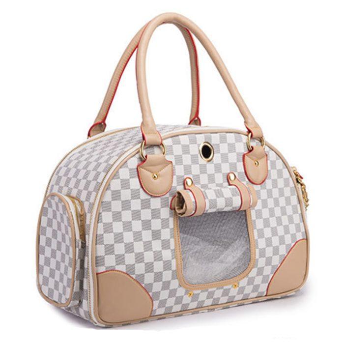 Cat Carrier Bag Pet Travel Tote