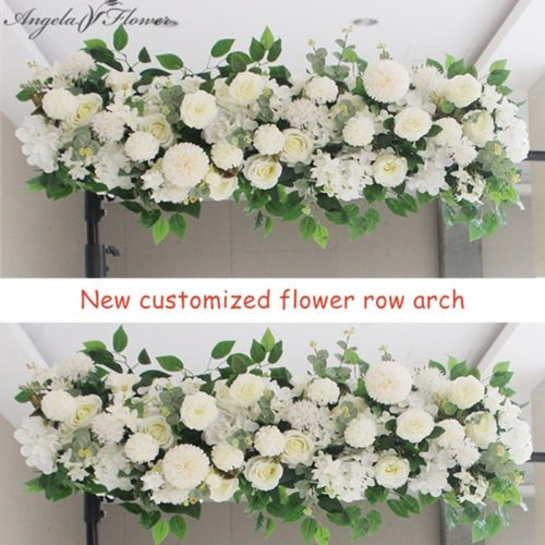 Faux Flowers Artificial Flower Decor