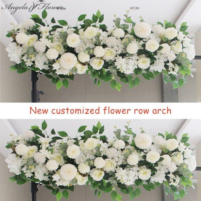Faux Flowers Artificial Flower Decor