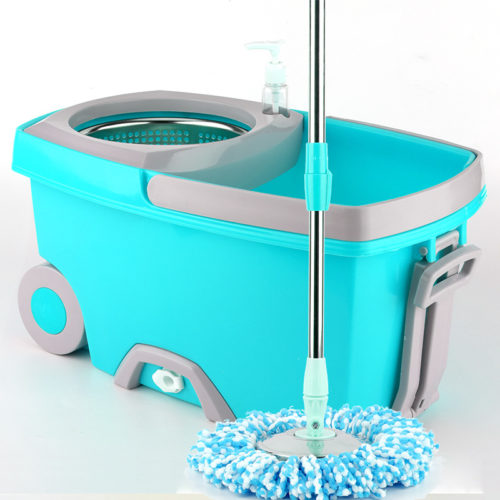 Spin Mop Floor Cleaning Tools
