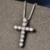 Cross Necklace Fashion Jewelry