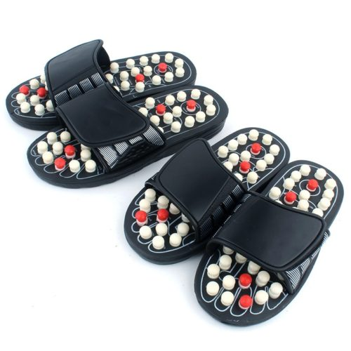 Acupressure Slippers Therapeutic Sandals