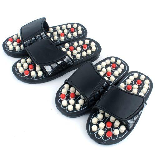 Acupressure Slippers Therapeutic Sandals