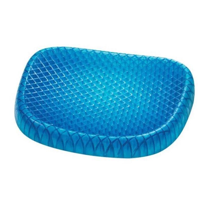 Gel Seat Cushion Non-Slip Pad