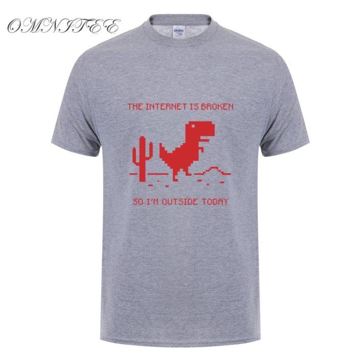 Funny Shirts Short Sleeve T-Shirts